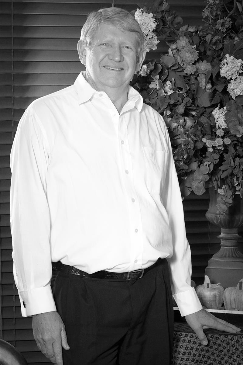 Stuart Saville